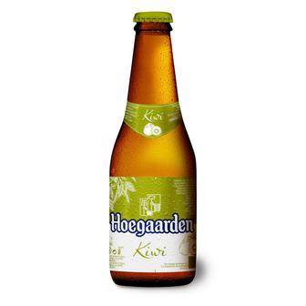 Пиво Hoegaarden Radler kiwi світле, 0,25 л