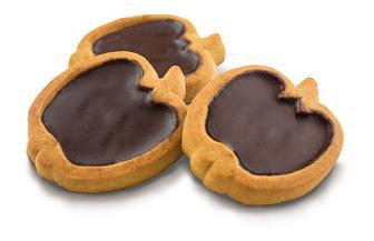 Печиво РАйські яблучка Деліція 1 кг