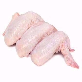Гомілка куряча охолоджена та Крило куряче охолоджене  1 кг