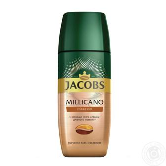 Кава розчинна Jacobs Millicano Espresso 95г