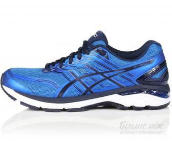 Кросівки Asics GT-2000 5 T707N-4358-10 р. 10 синій