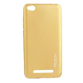 ROCK Matte Series Xiaomi Redmi 4A Gold