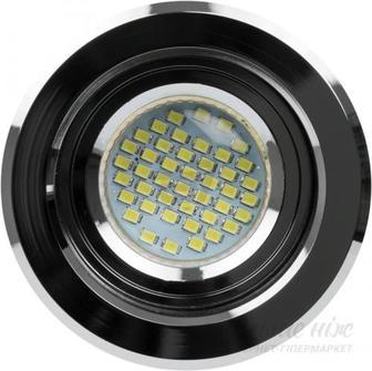 Світильник точковий Blitz MR16 G5.3 хром BL3304 CH