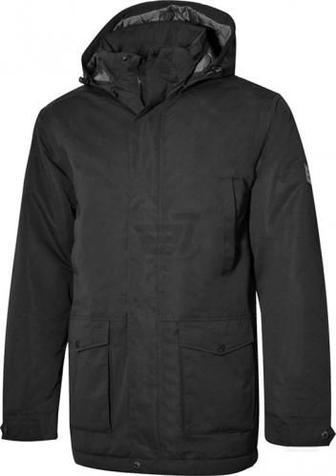 Куртка-парка McKinley Trapper 267625-050 2XL чорний