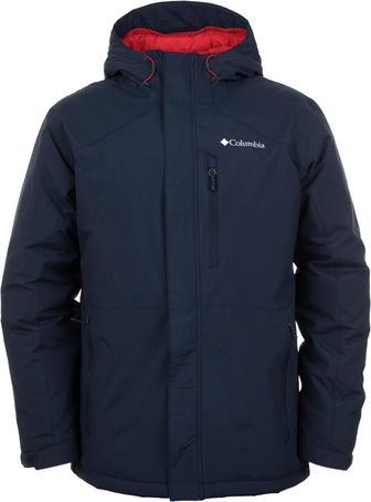 Куртка утеплена чоловіча Columbia Murr Peak II