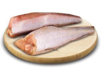 Рыба Хек свіжоморожена 100г