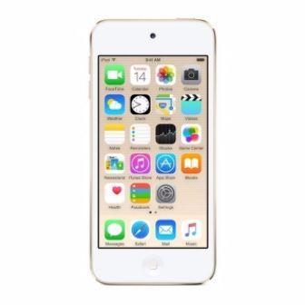 Mp3 плеер Apple iPod touch 6Gen 32GB Gold (MKHT2)