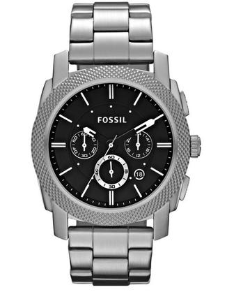 Часы FOSSIL Machine FS4776