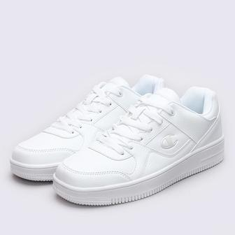 Кеди Champion Low Cut Shoe Rebound Pu Low білі