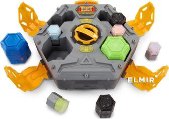 Игровой набор Ready2Robot с роботами Мега-Баттл Сюрприз