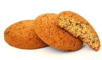 Печиво Вівсяне ваг