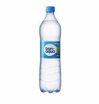 Вода  BonAqua 1.5 л
