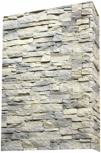 Скидка 15% ▷ Плитка бетонна пряма Живий камінь Американа 10 0,5 кв.м