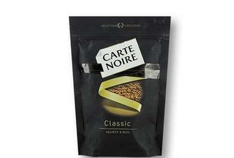 Кава розчинна сублімована Carte Noire 70 г