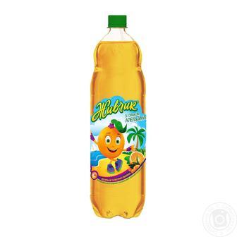 Напій соковмісний безалкогольний ЖИВЧИК 0,5 л або 2 л