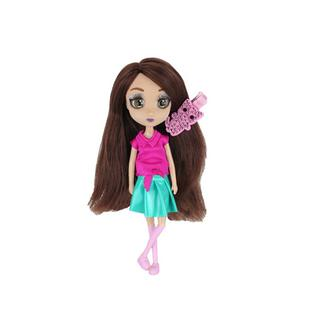 Кукла Намик Shibajuku Mini 15 см с аксессуаром (HUN4561-3)