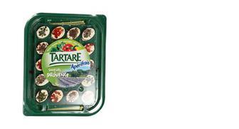 Скидка 30% ▷ Сир Тартар з прованськими травами, Tartare, 100г
