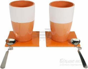 Набір чайний Orange 6 предметів на 2 персони