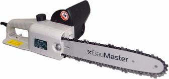 Пила ланцюгова електрична Baumaster CC-9916X 1.6 кВт
