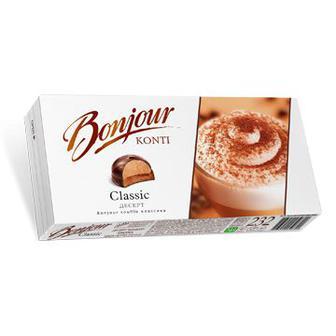 Десерт Bonjour Classic Konti 232 г