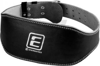 Пояс для важкої атлетики Energetics L 226931 Weight Lifting Belt
