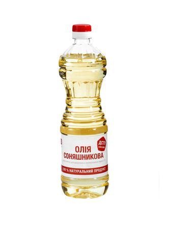 Олія Оліяр рафінована 0,81л