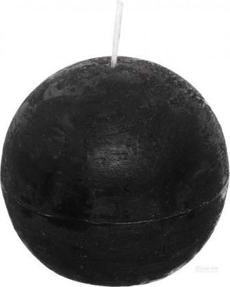 Скидка 13% ▷ Свічка Рустік куля S88-050 Luna