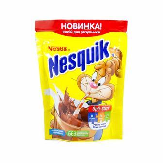 Наій шоколадний 190г Nesquik