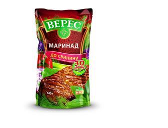 Маринад «Верес» 140г