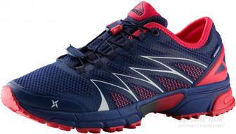 Кросівки McKinley Kansas AQB W 274483-901515 р.38 синьо-червоний