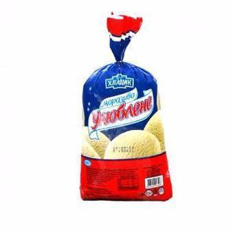 Морозиво Улюблене Хладик 1кг