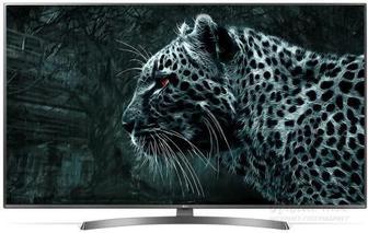Телевізор LG 65UK6750PLD