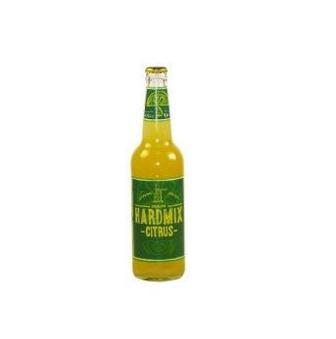 Пиво Оболонь Hardmix citrus/зі смаком імбиру 0,5л