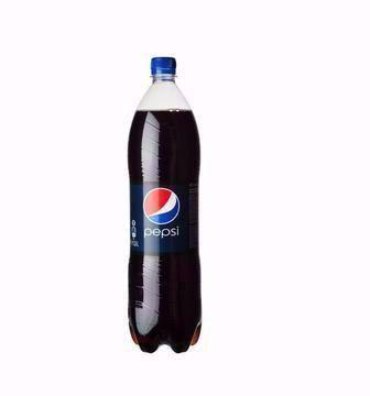 Напій Pepsi-cola, Wild Cherry, Black Pepsi 1л
