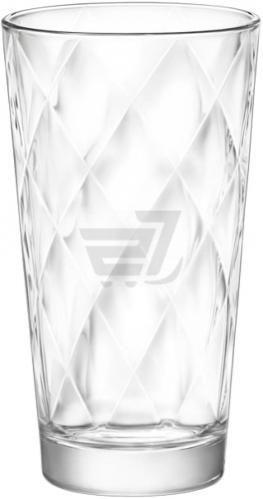 Склянка висока Kaleido 370 мл 128758V42021990/1 Bormioli Rocco