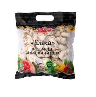 Пельмені Еліка 1 кг