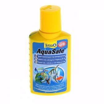 Засіб для підготовки води Tetra Aqua Safe 100 мл