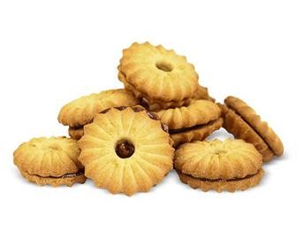 Печиво «Богуславна» «Орбіта» кг