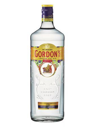 Джин Gordon's 0,7 л
