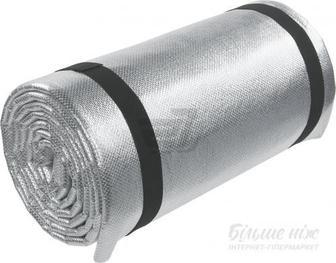Килимок Polifoam Компакт туристичний з металізованою плівкою 180x55x0,4 см