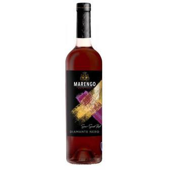 Вино Маренго Diamante Nero червоне 0,75л