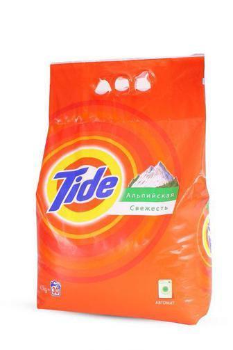 Стиральный порошок Tide, 4,5 кг