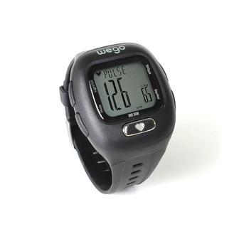 WeGo HR Monitor Fitness Watch