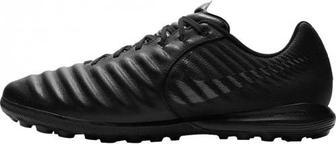 Бутси Nike LUNAR LEGEND 7 PRO TF AH7249-001 р. 8,5 чорний