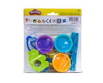 Набір ігровий Play-Doh «Тварини» уп.