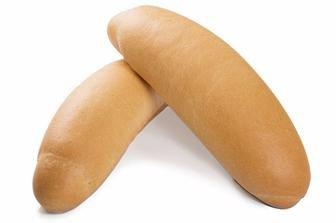 БУЛОЧКА для хот-дога, 65 г