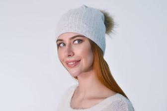 Шляпа Слауч P71/00