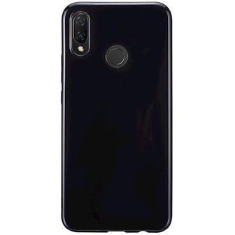 Чехол T-PHOX Crystal для Huawei P Smart+ Black