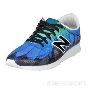 Кросівки New Balance Model 420