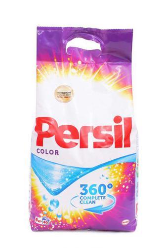 Стиральный порошок Persil Color автомат, 6кг